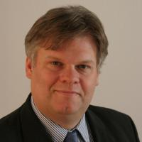 Prof. Dr. Malte Behrmann 1