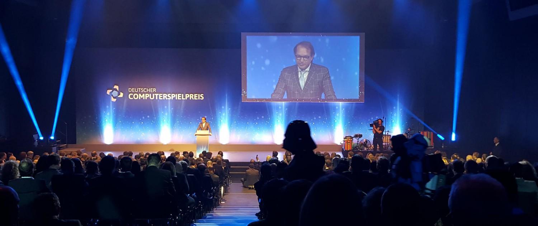 Deutscher Computerspielpreis 2016 1