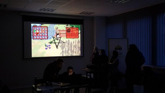 Global Game Jam 2016 15