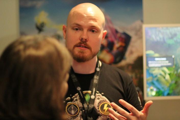 Rheinland-Pfalz auf der Gamescom 33