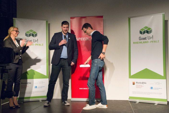 GameUp! Contest: Preisverleihung 16