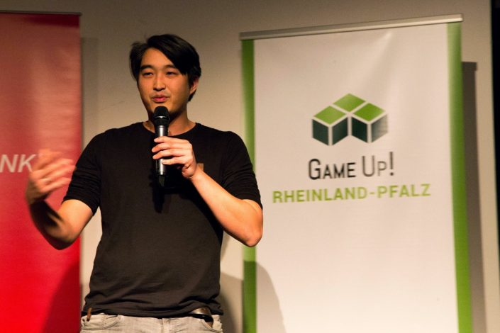 GameUp! Contest: Preisverleihung 15