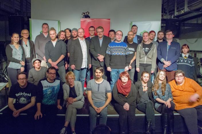 GameUp! Contest: Preisverleihung 18