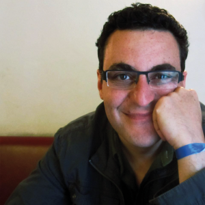 Christof Rezk Salama