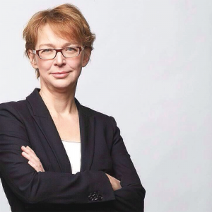Linda Breitlauch