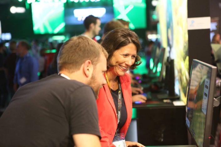 Rheinland-Pfalz auf der Gamescom 2017 6