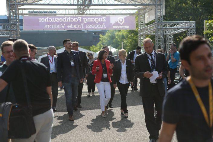 Rheinland-Pfalz auf der Gamescom 2017 7