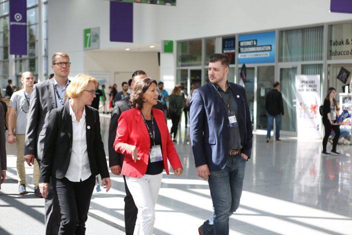 Rheinland-Pfalz auf der Gamescom 2017 13