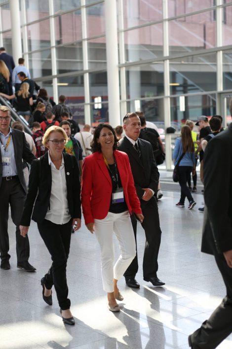 Rheinland-Pfalz auf der Gamescom 2017 19
