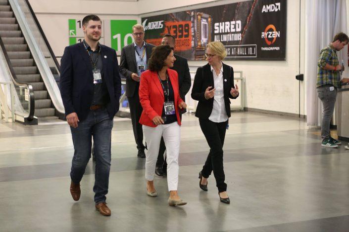 Rheinland-Pfalz auf der Gamescom 2017 33