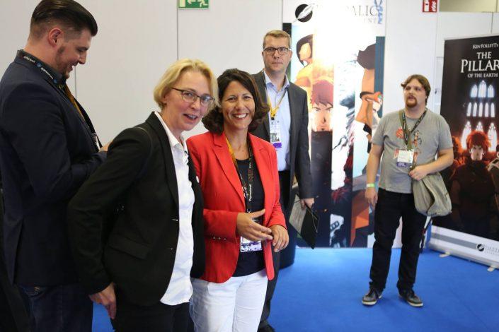 Rheinland-Pfalz auf der Gamescom 2017 35