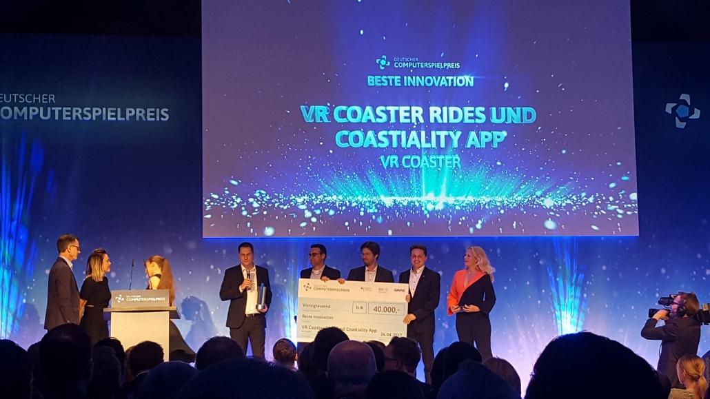 Deutscher Computerspielpreis 2017 2