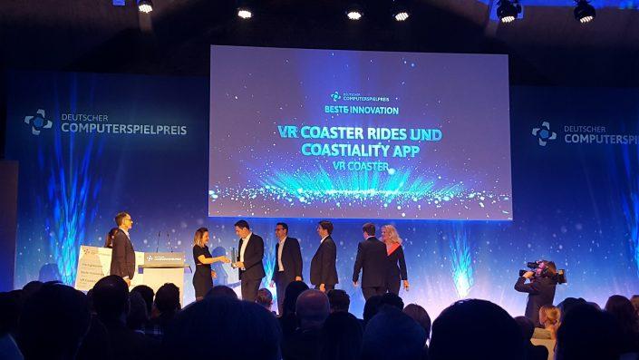 Deutscher Computerspielpreis 2017 5