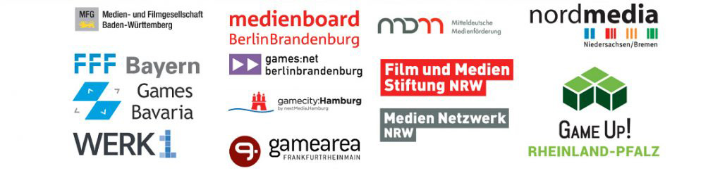 Games Germany 1