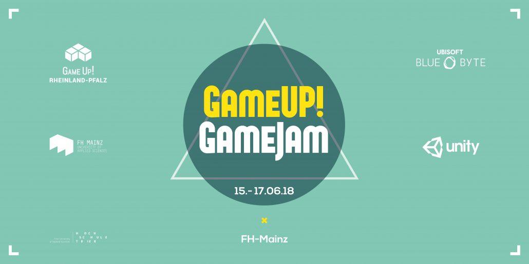 GameJam! RLP 2018 1