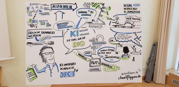 Kultur- und Kreativwirtschafts (KuK) Day 2018 4