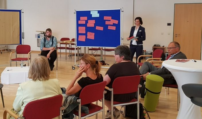 Kultur- und Kreativwirtschafts (KuK) Day 2018 5
