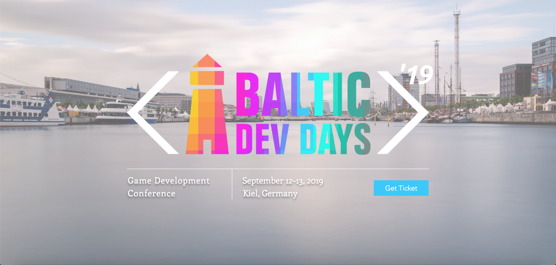 Baltic Dev Days 19 1