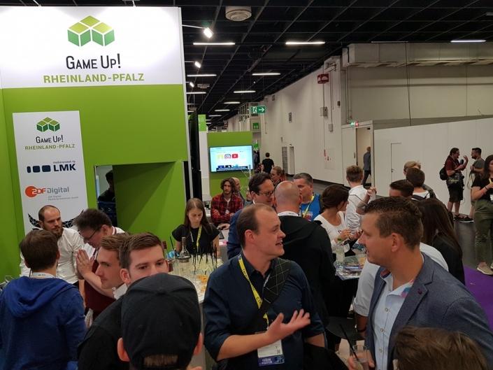 Gamescom 19: Zweiter Tag 1