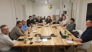 3. Executive Round Table 2019 Rheinland-Pfalz 1